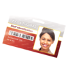 Glossy Pouches - ID Tag punched, 7 mil, 100 pack__ID punch red LF.png